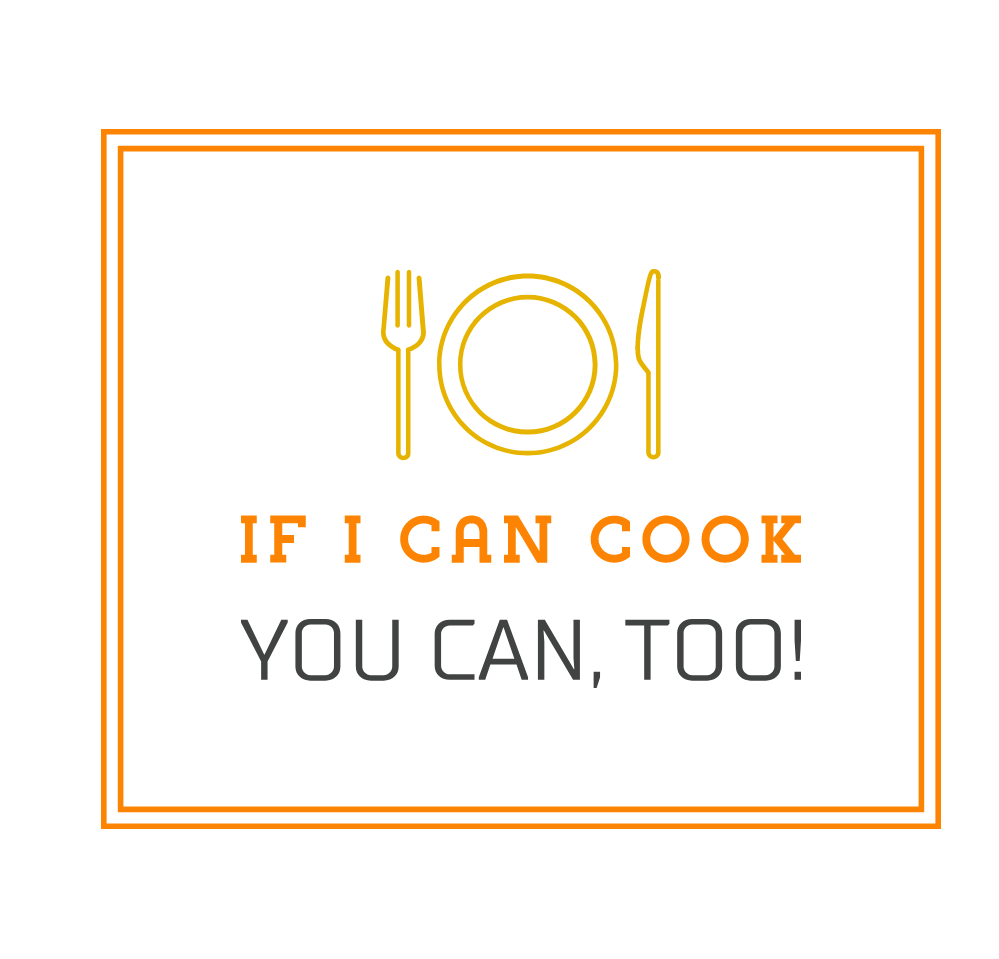If I Can Cook Blog